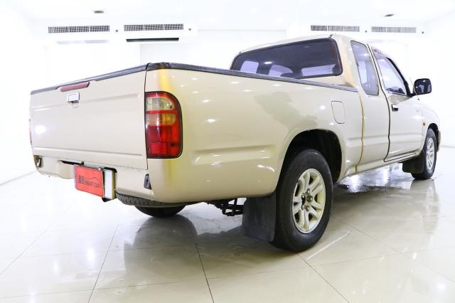 TOYOTA HILUX TIGER